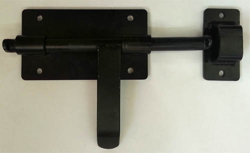 Exceptionnel ... Heavy Duty Universal Stall Door Latch. 1113_2