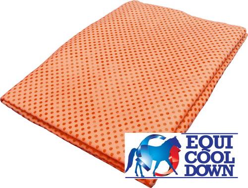 Equi Cool Down Instant Cooling Towel Vinct