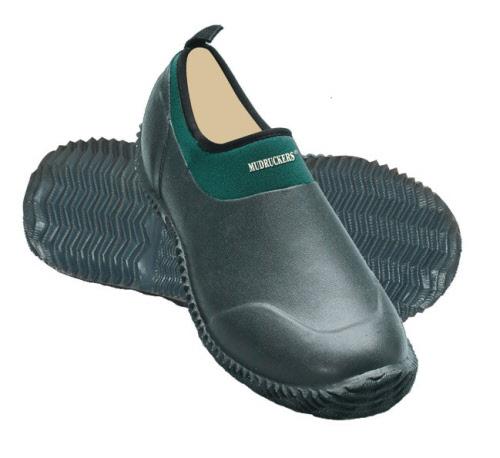 Men's Mudruckers Shoe