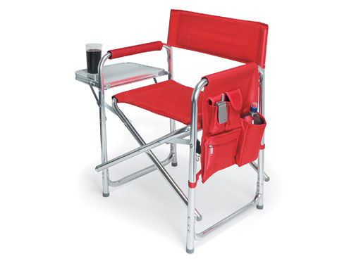 Aluminum Folding Sports Chair V809